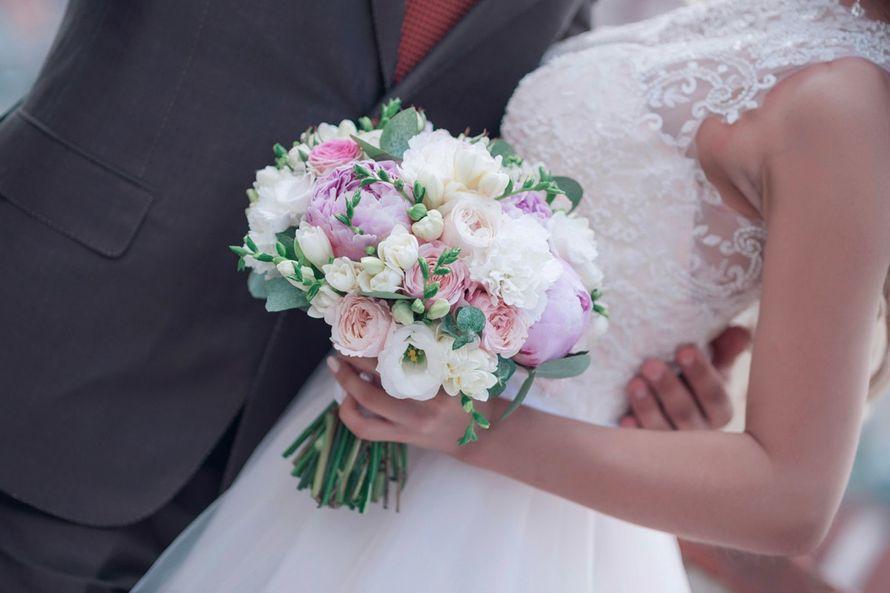 Фото 17082806 в коллекции Свадьба Павла и Екатерины - Фотограф Динара Кулешова