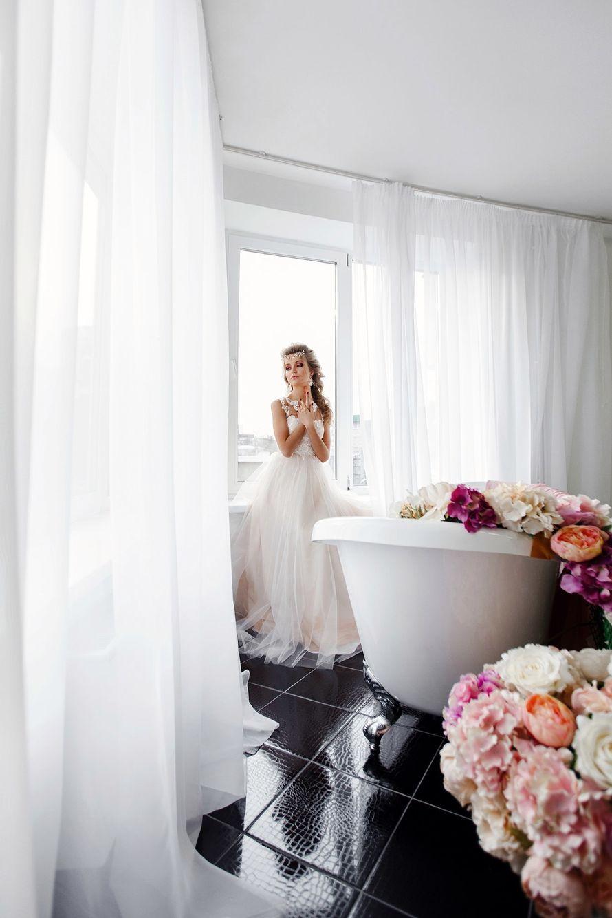 Фото 12574908 в коллекции Свадебные платья - Свадебный салон Fashion