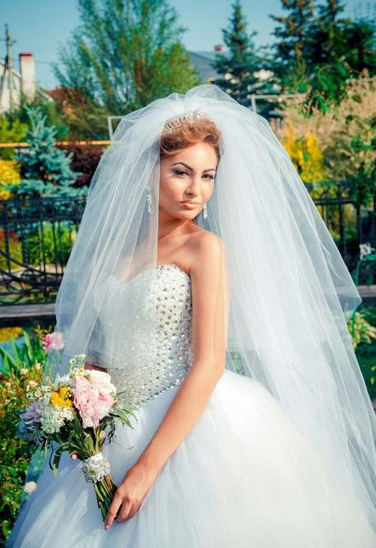 Фото 12574918 в коллекции Свадебные платья - Свадебный салон Fashion