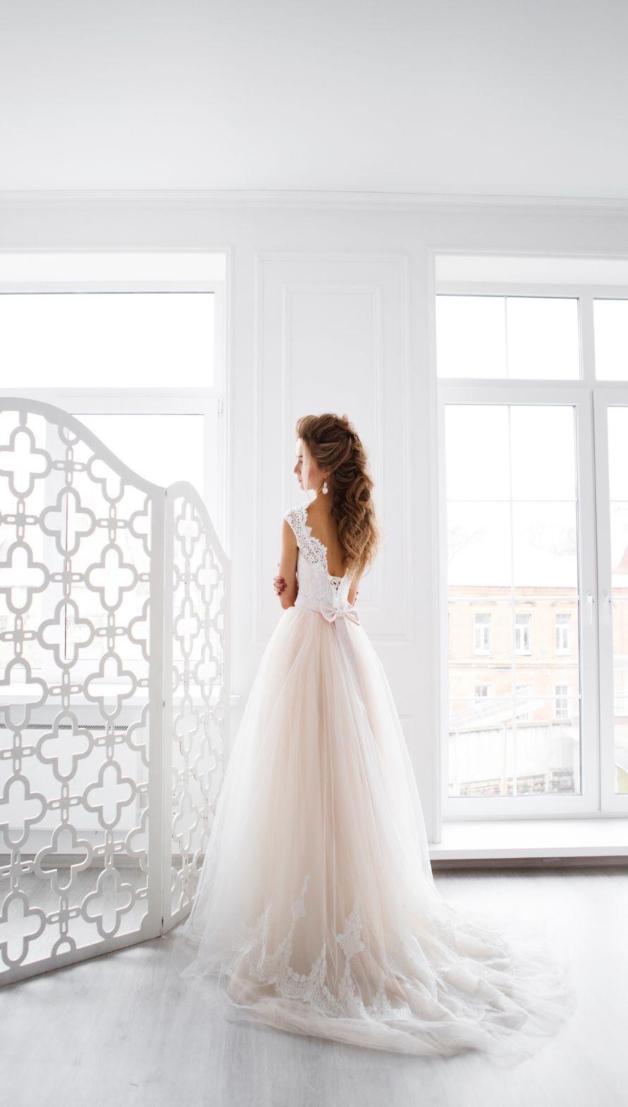 Фото 12590360 в коллекции Свадебные платья - Свадебный салон Fashion