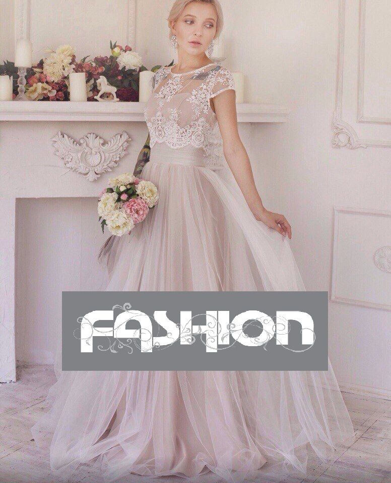 Фото 12707304 в коллекции Свадебные платья - Свадебный салон Fashion