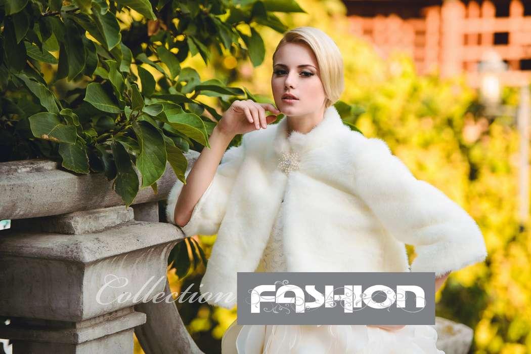 Фото 16380622 в коллекции Свадебные платья - Свадебный салон Fashion