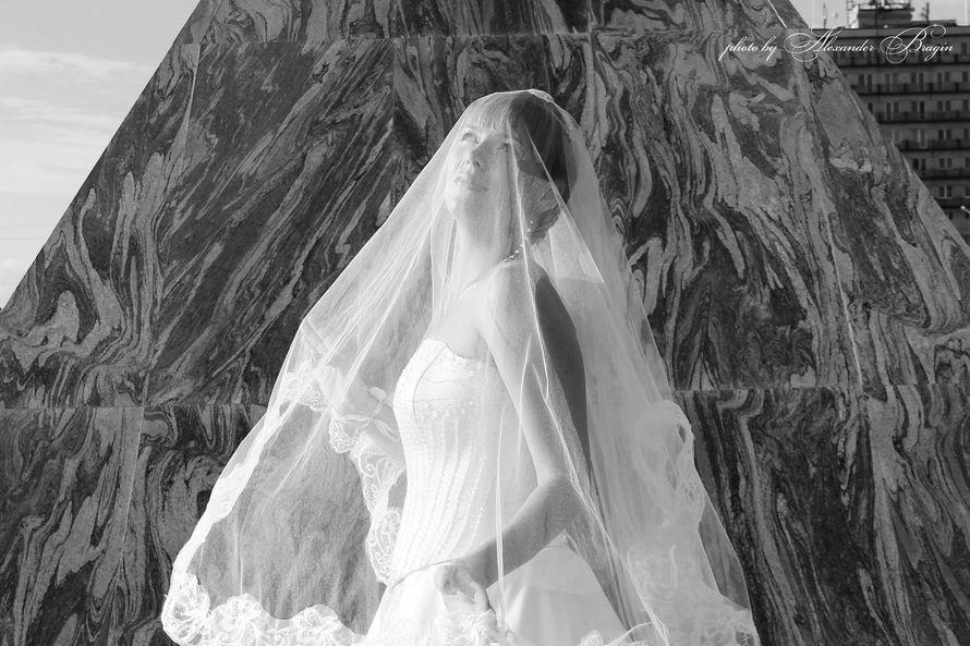 Фото 12635492 в коллекции Свадебные фотосессии - Alex Bragin photo