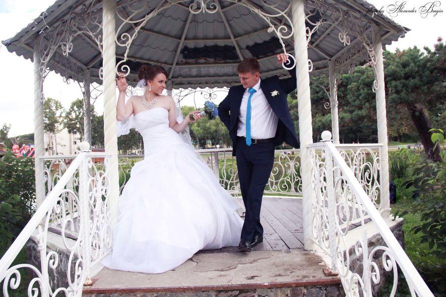 Фото 12635502 в коллекции Свадебные фотосессии - Alex Bragin photo