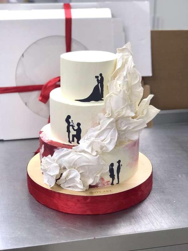 Фото 20110537 в коллекции Портфолио - O`сake- торты и десерты