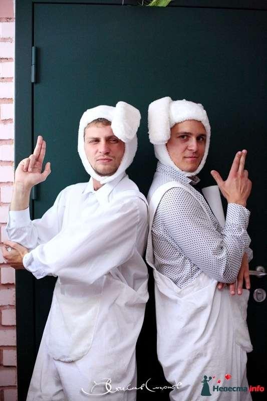Фото 481579 в коллекции Павел Шушеначев и Виталий Козырев - ShikGroup - организация праздника