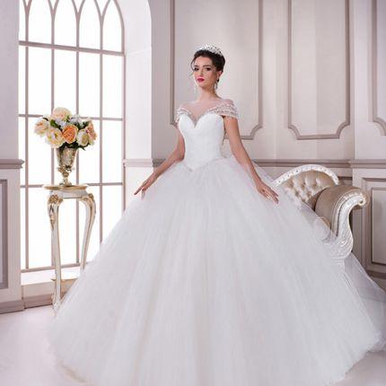 Платье Королайн