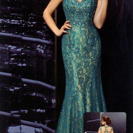 Платье - модель FA071B