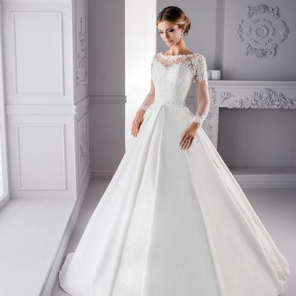 Платье - модель EV003