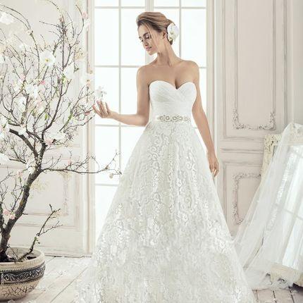 Платье Дикая роза