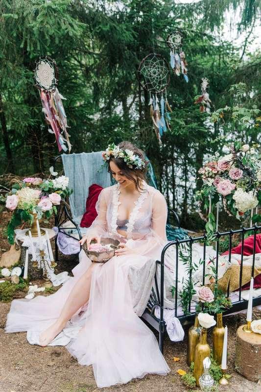 Фото 15582444 в коллекции Портфолио - Wood&love - студия флористики и декора