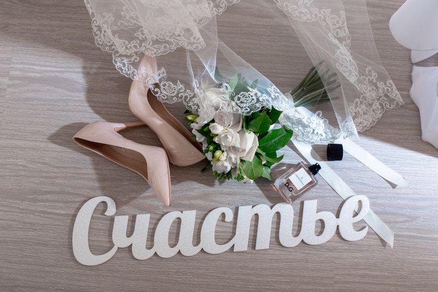Прекрасное утро невесты... фотограф Анна Попова Заказ съемки вашей свадьбы 89851660401  - фото 12732606 Anna Popstudio - фотосъёмка