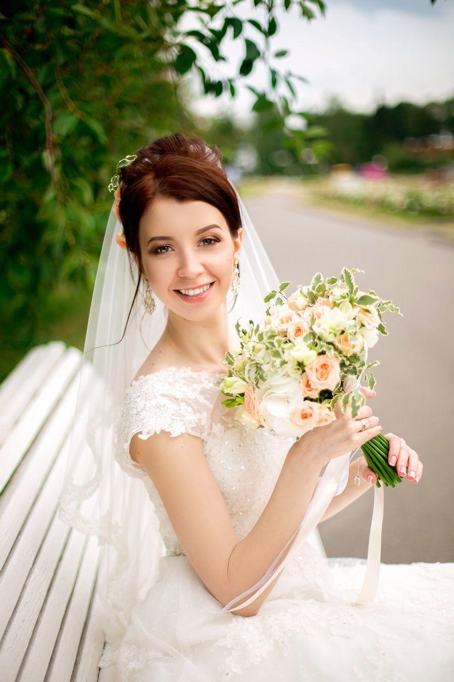 заказ съемки вашей свадьбы 89851660401  - фото 12732648 Anna Popstudio - фотосъёмка