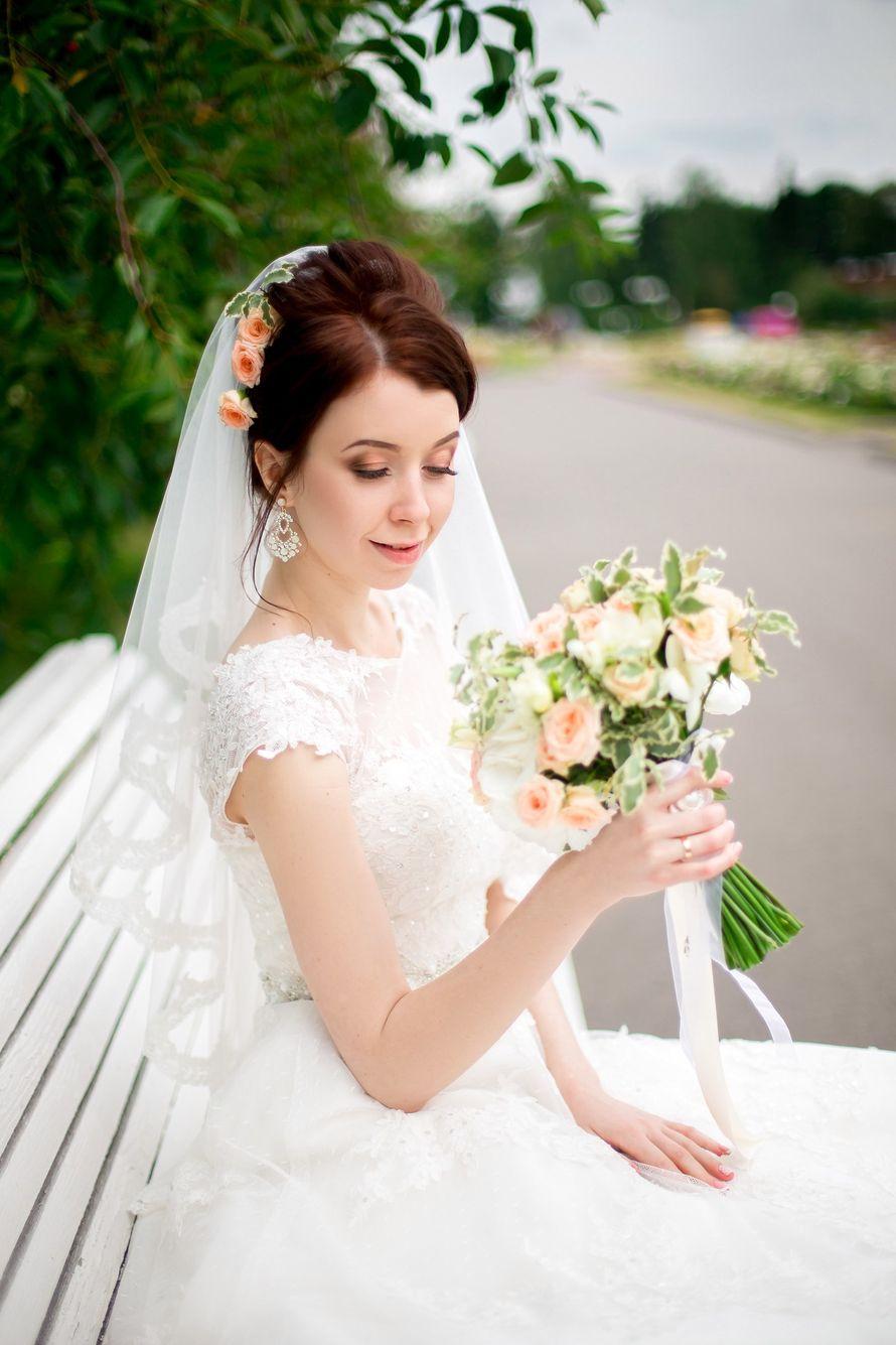 заказ съемки вашей свадьбы 89851660401  - фото 12732654 Anna Popstudio - фотосъёмка