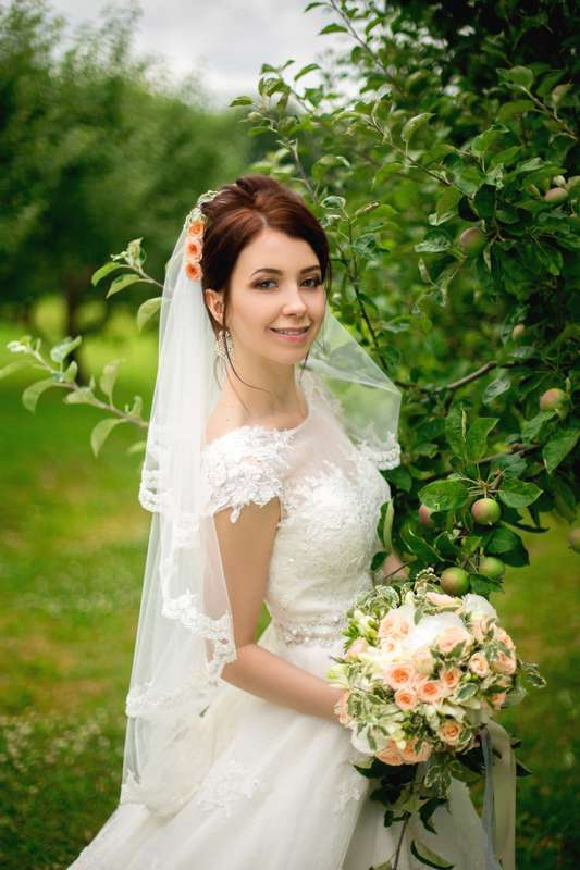 заказ съемки вашей свадьбы 89851660401  - фото 12732666 Anna Popstudio - фотосъёмка