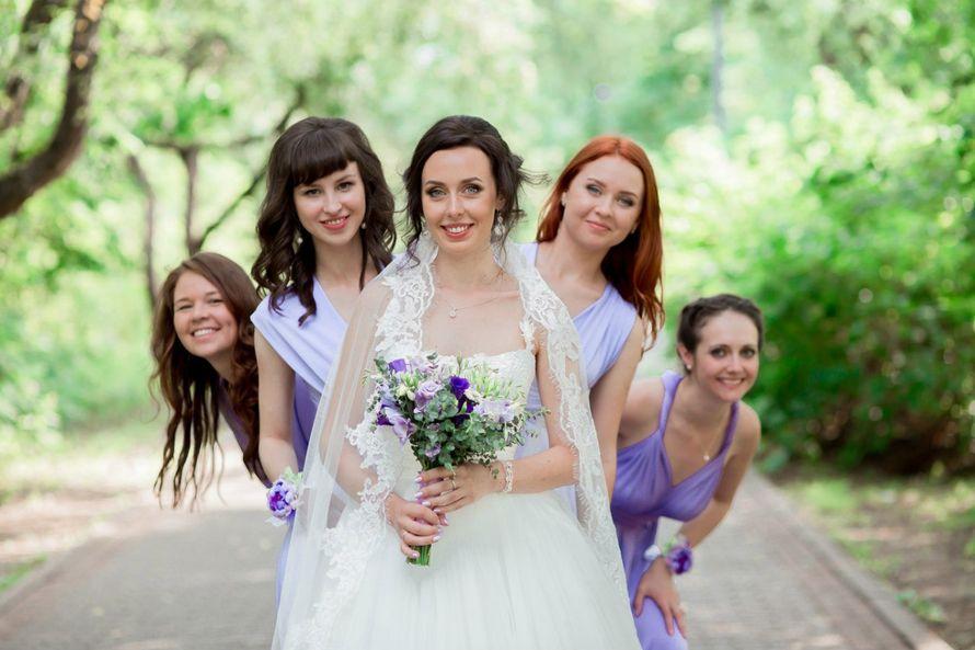заказ съемки вашей свадьбы 89851660401  - фото 12732740 Anna Popstudio - фотосъёмка