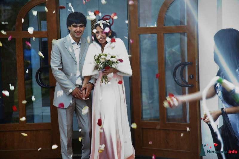 Фото 123612 в коллекции свадебные - Фотограф Пирковец Герман