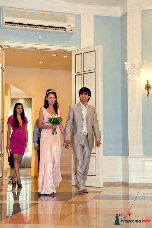 Фото 123620 в коллекции свадебные - Фотограф Пирковец Герман