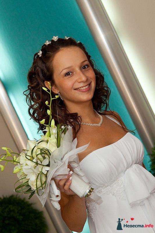 Фото 128773 в коллекции свадебные - Фотограф Пирковец Герман