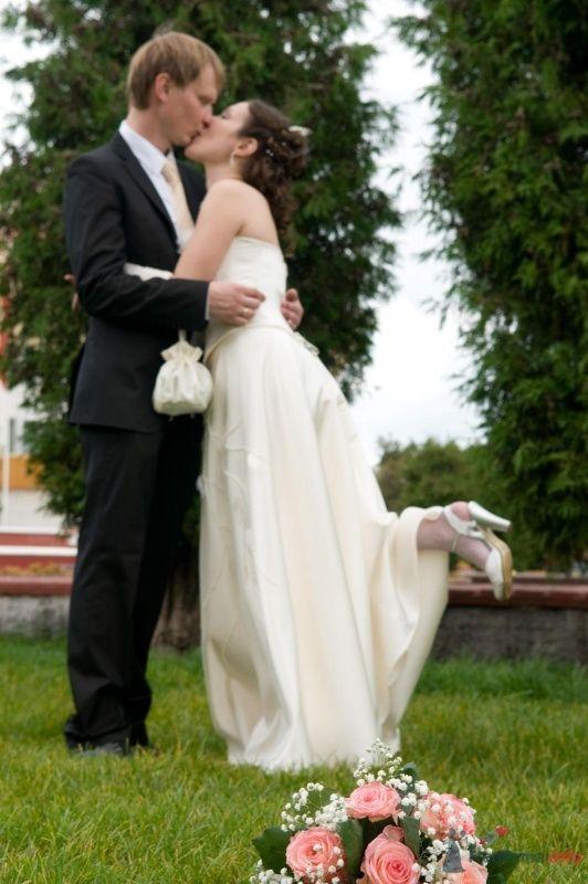 Наша свадьба 29.08.2009 - фото 61072 Оленька!