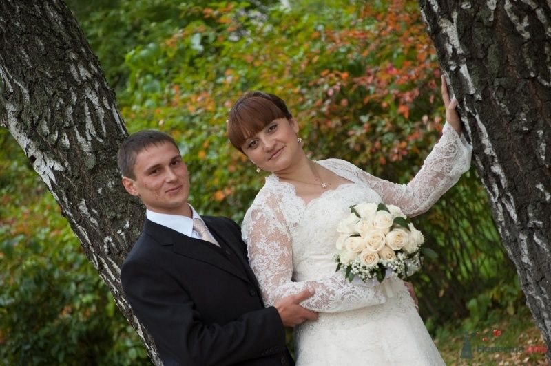 Фото 59933 в коллекции Наша свадьба - Олен@ка
