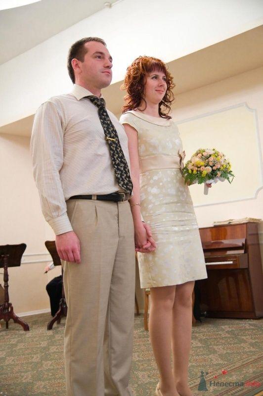 Фото 43064 в коллекции Наша Свадьба