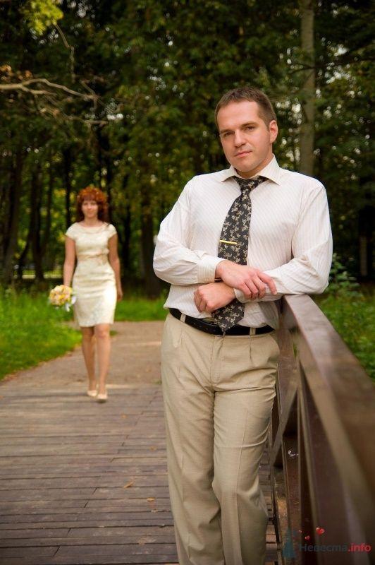 Фото 43070 в коллекции Наша Свадьба - Рыжий Катенок
