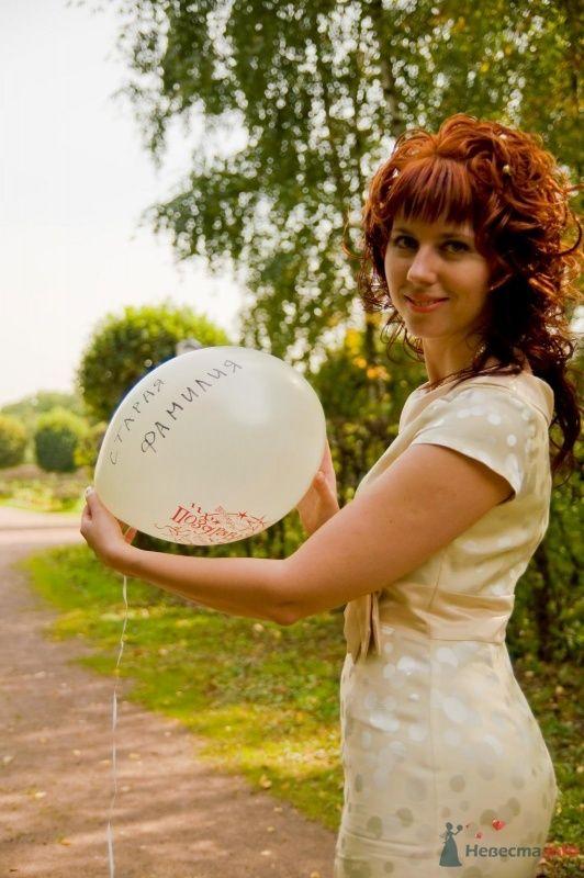 Фото 43071 в коллекции Наша Свадьба - Рыжий Катенок