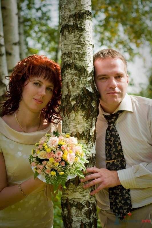 Фото 43076 в коллекции Наша Свадьба - Рыжий Катенок