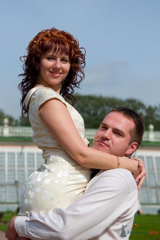 Фото 43078 в коллекции Наша Свадьба - Рыжий Катенок