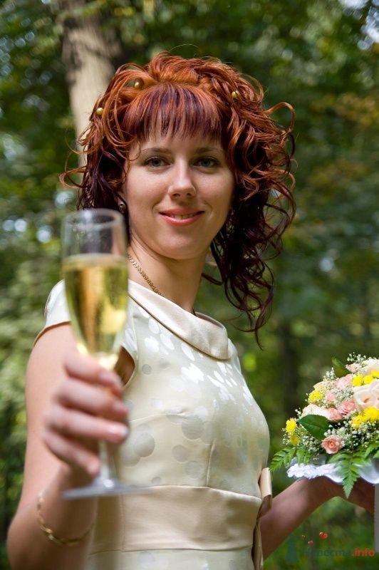 Фото 43080 в коллекции Наша Свадьба - Рыжий Катенок