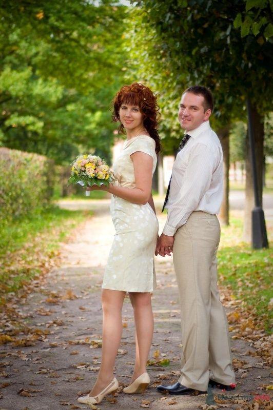 Фото 43090 в коллекции Наша Свадьба - Рыжий Катенок