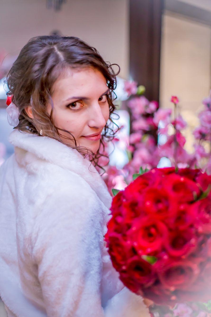 Фото 3136237 в коллекции Мои фотографии - Видеограф Буфетов Андрей