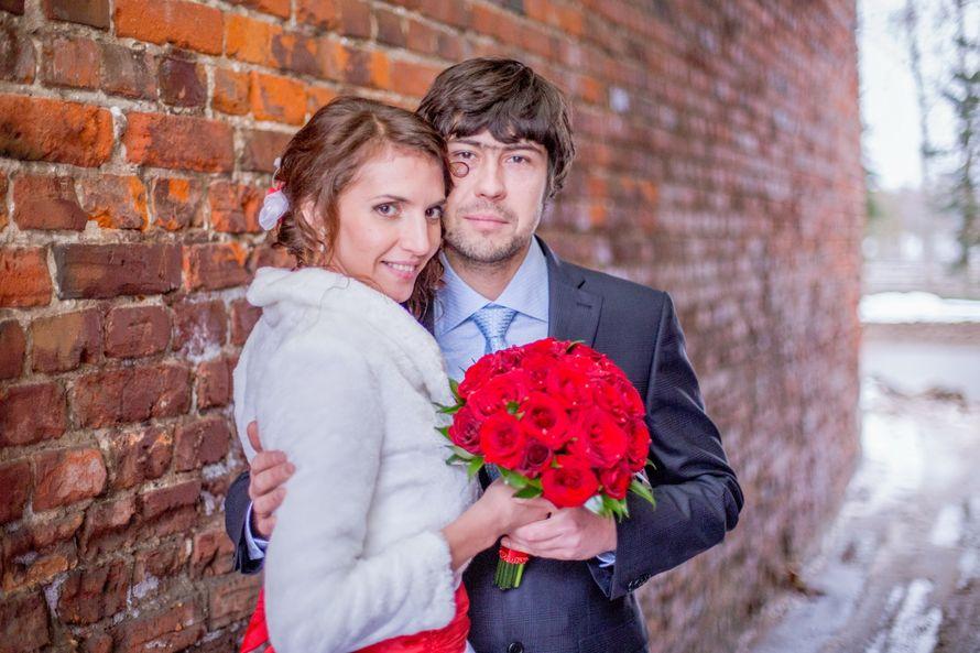 Фото 3136241 в коллекции Мои фотографии - Видеограф Буфетов Андрей