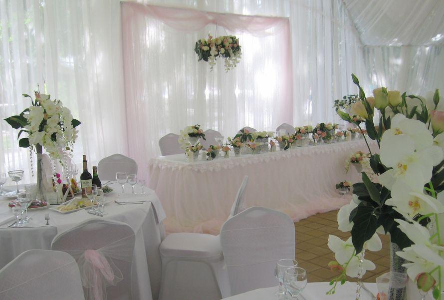 "Фото 18651164 в коллекции Портфолио - ""Свадьба DeLuxe"" - свадебное агентство"