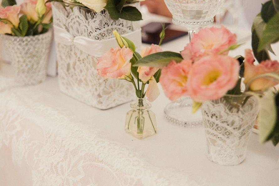 "Фото 18651166 в коллекции Портфолио - ""Свадьба DeLuxe"" - свадебное агентство"