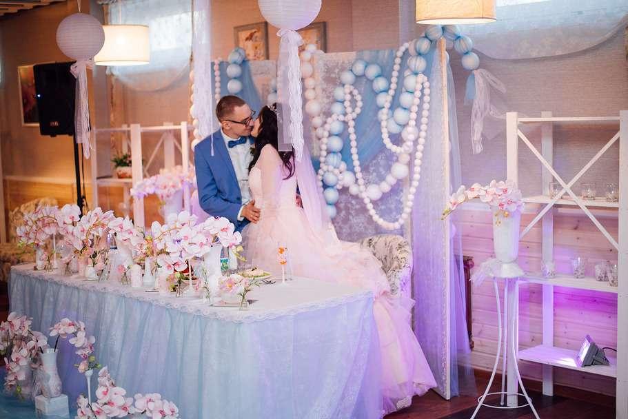 "Фото 18651170 в коллекции Портфолио - ""Свадьба DeLuxe"" - свадебное агентство"