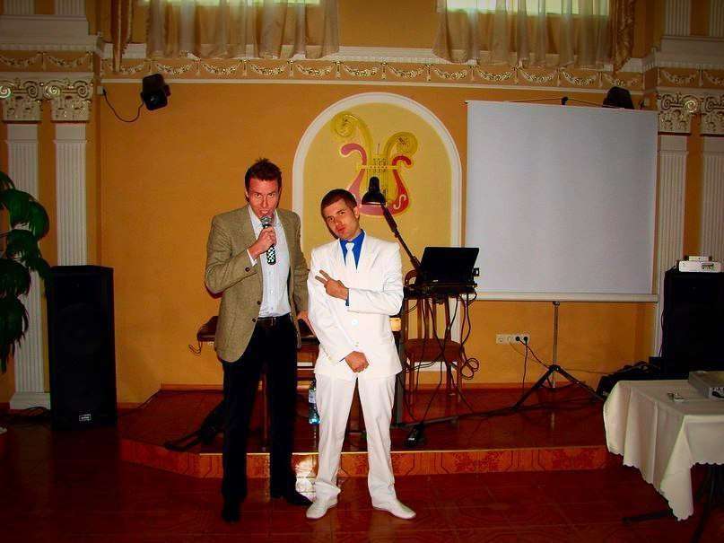 Фото 12756310 в коллекции Ведущий и диджей Богдан Лубин - Организатор и ведущий Богдан Лубин