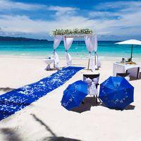 Влад и Александра. Свадьба на Боракае. Филиппины