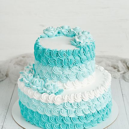 """Торт """"Мятный"""", 4 кг"""