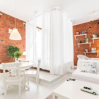 французские апартаменты