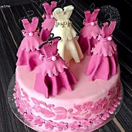 Торт на девичник, цена за 1 кг