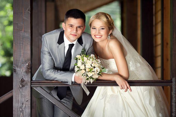 фото жениха и невесты современные