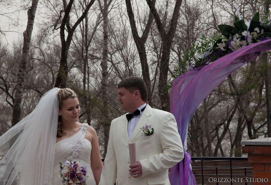 Свадьба с выездной регистрацией на смотровой площадке ресторана «Парус» - фото 1552303 Orizzonte studio - свадьба под ключ