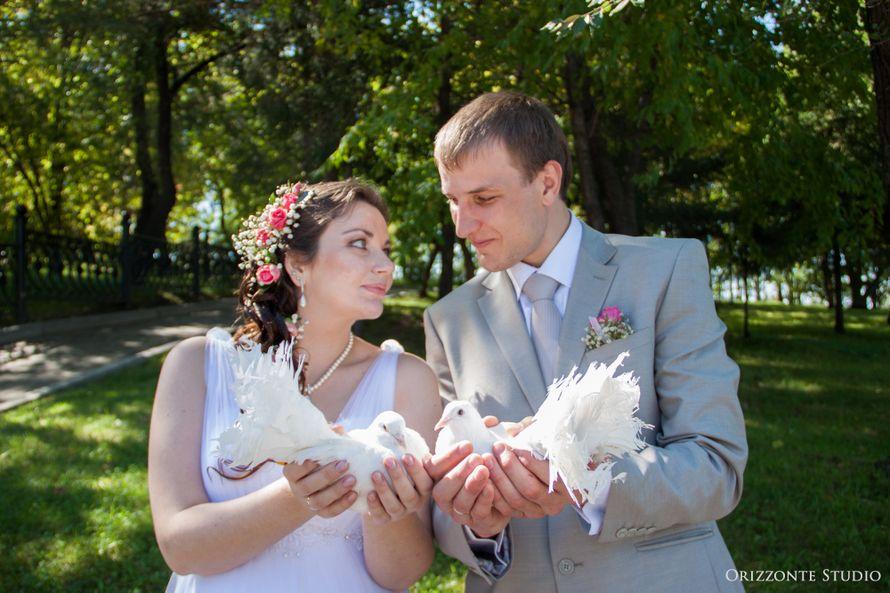 Фото 1552317 в коллекции Свадебная прогулка - Orizzonte studio - свадьба под ключ