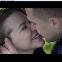 Видеосъёмка Love story, 2 часа