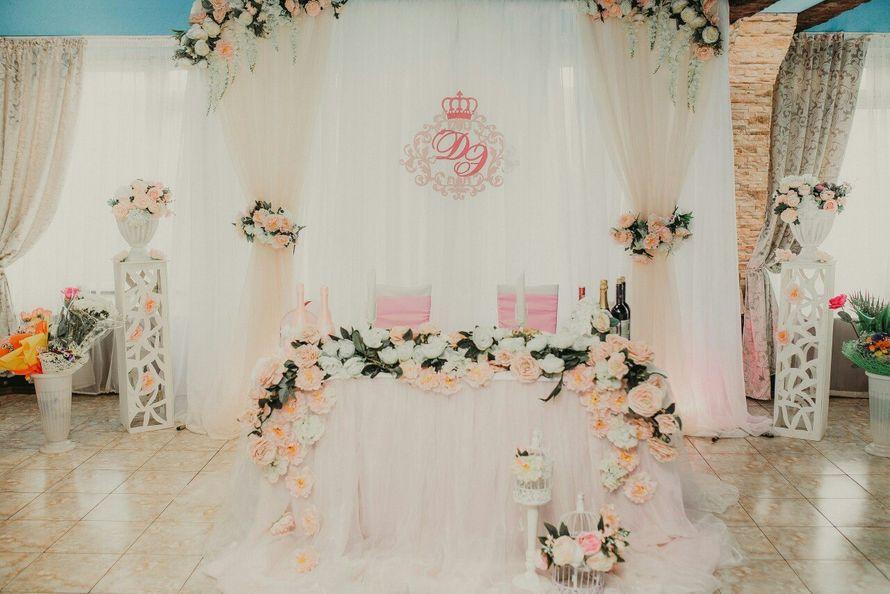 """Фото 12885226 в коллекции Свадьба - Студия декора """"Счастье есть"""""""