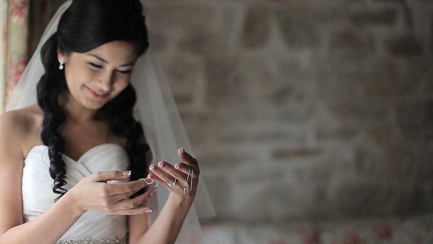 Видеоприглашение на свадьбу