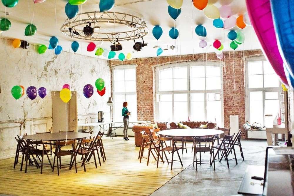 была обнаружена снять фотостудию на день рождения в москве каждый