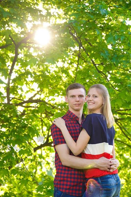 Фото 12963566 в коллекции Love Story Миша и Аня - Фотограф Елена Счастная